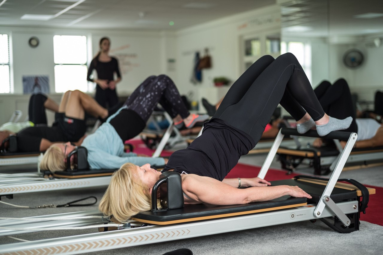 Getting Back Into Exercise: Reformer Pilates – Buump Active